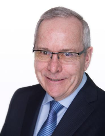 Gary Newell, Chief Executive Officer