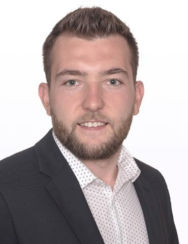 Samuel Myles, Consultant, Property Taxation & Lease Audits