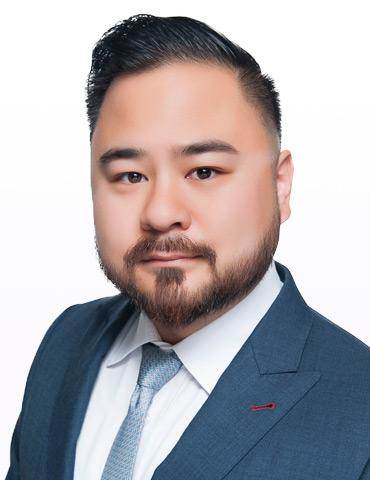 Timothy Dinh, Director